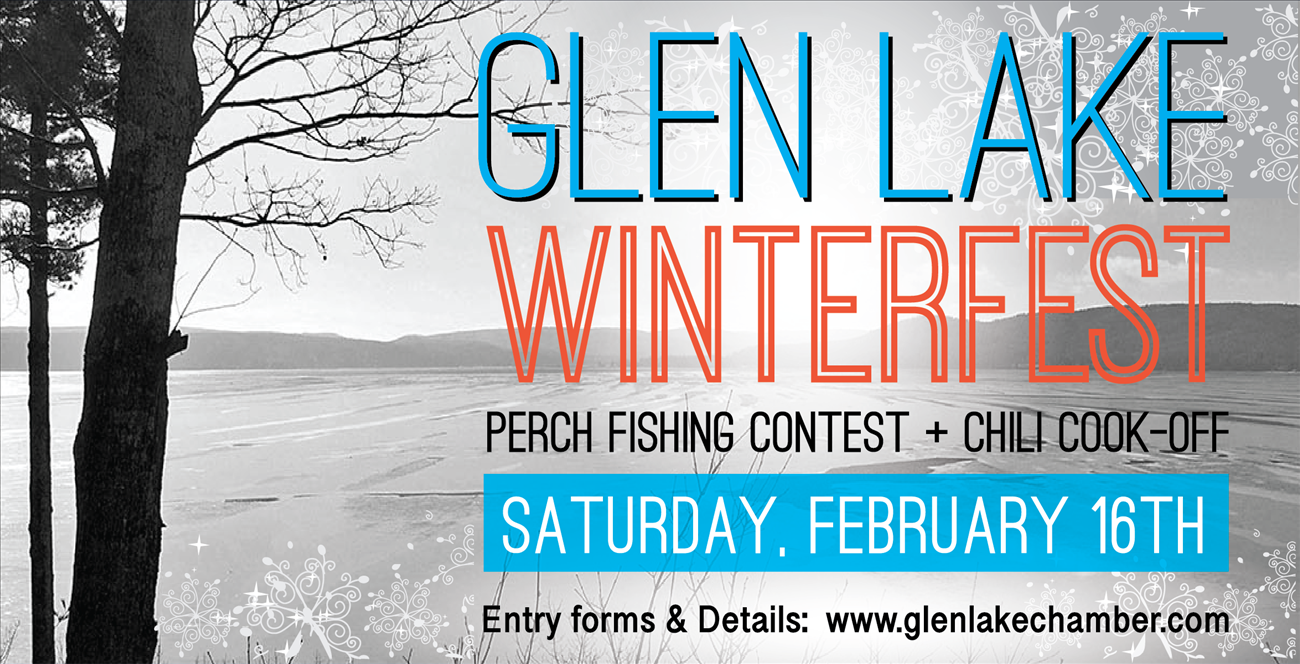 Glen Lake Winterfest