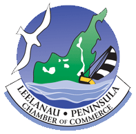 Leelanau Peninsula Chamber of Commerce Logo